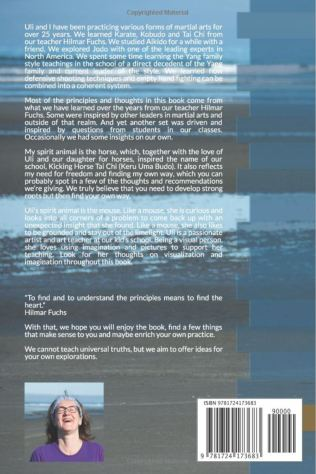 Back cover 3rd edition